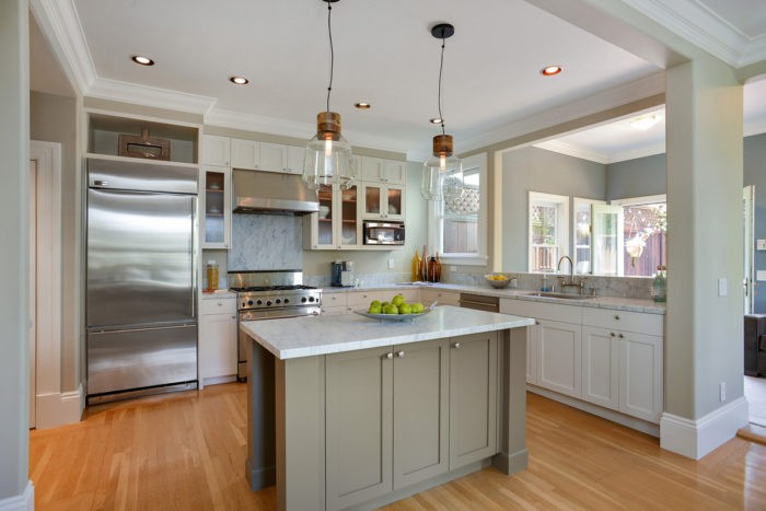 About Us - Las Vegas Kitchen & Bath Home Remodeling Contractors